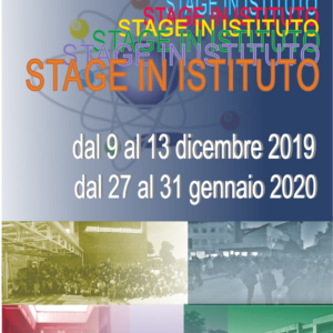 Stage in Istituto