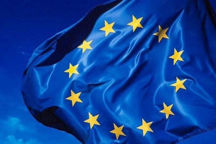 Celebrazione Giornata Europea 2020
