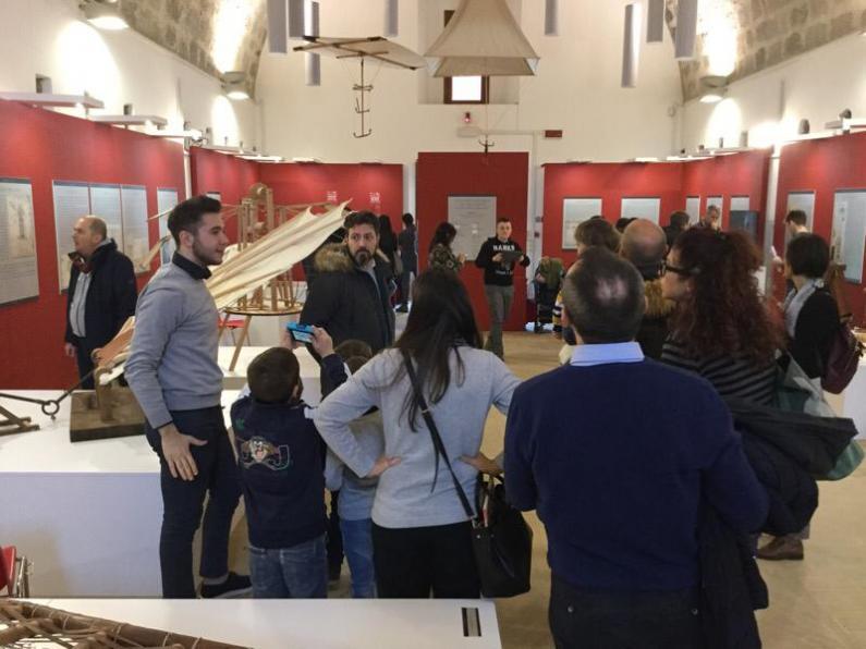 Educazione al Patrimonio - Apprendisti Ciceroni