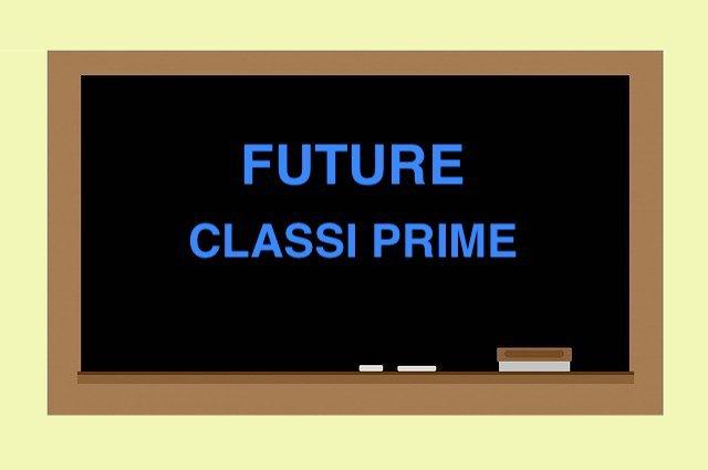 Future Classi Prime