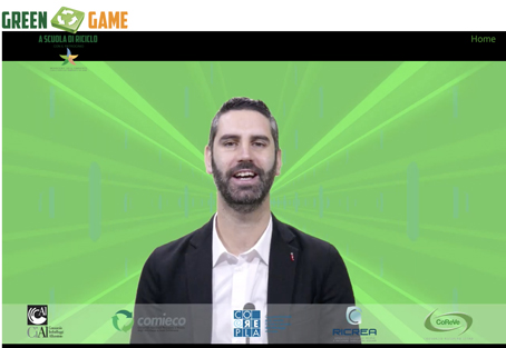 GREEN GAME DIGITAL
