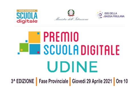 Classifica Premio Scuola Digitale